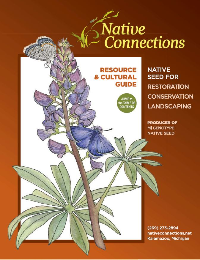 2020 Native Connections Catalog